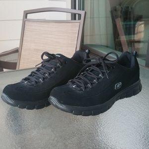 Skechers Elite Memory Foam Running Sneaker